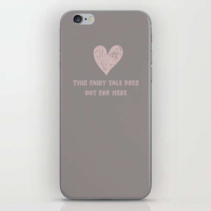 """Fairy Tale"" iPhone Skin"
