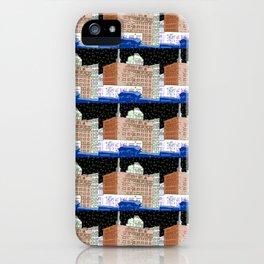 Sweeney Mfg. Brooklyn iPhone Case