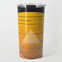 Augustuswave 001 Travel Mug