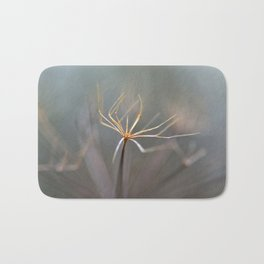 Seed Head Bath Mat