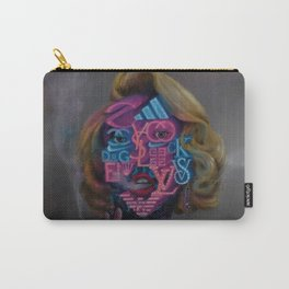 Brandalism Carry-All Pouch