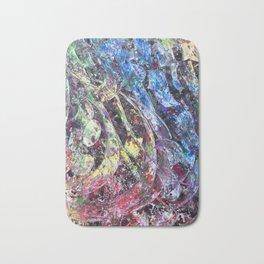 Colour Fall Bath Mat