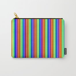 Incandescent Rainbow  Carry-All Pouch