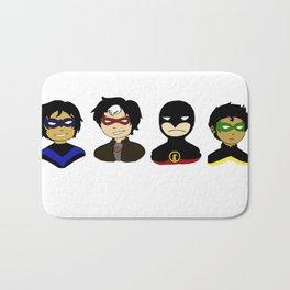 Batboys Bath Mat