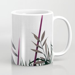 Between Rivers, Rilken No.4 Coffee Mug