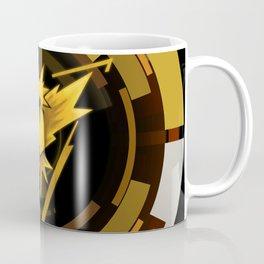 Team Instinct  Coffee Mug