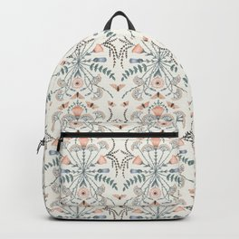 Botanical Clusters Backpack