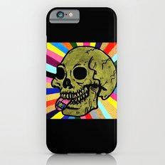 Flash Back Slim Case iPhone 6s