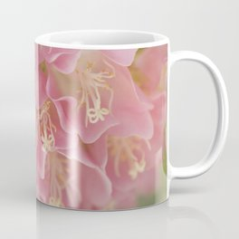 Tropical Hydrangea Coffee Mug