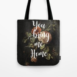 Harry Styles Sweet Creature graphic artwork Tote Bag