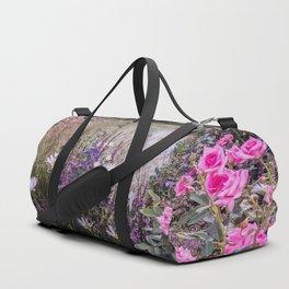 Garden of Eden II Duffle Bag