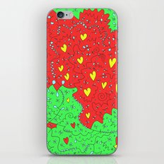 Colleen Ballinger iPhone & iPod Skin