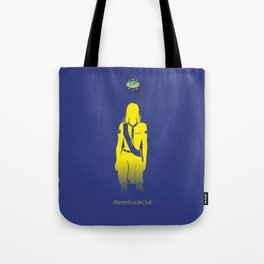 GuiaMayor Dama - Lady MasterGuide Tote Bag