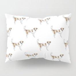 Lunchbox the Dog Pillow Sham