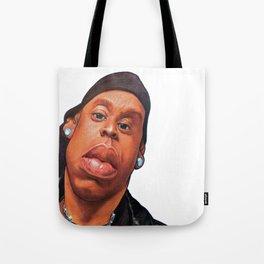 Jay-Z 2K Tote Bag