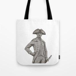 Natty Tote Bag