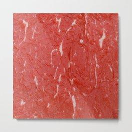 Carnivore Metal Print