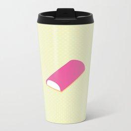 Kamaboko (not sliced) Metal Travel Mug