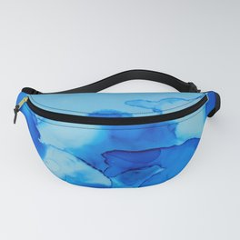 Saphire Fanny Pack