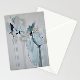 Not Telling Stationery Cards