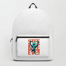 Meatballs Backpack