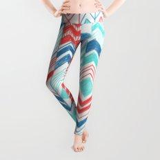 Pattern 31 Leggings