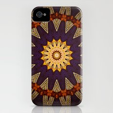 moroccan wedding iPhone (4, 4s) Slim Case