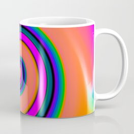 Spun Out Coffee Mug