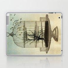 no limits Laptop & iPad Skin