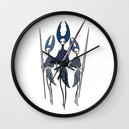 Hollow Knight - Mantis Lords Wall Clock