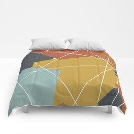 Adrift Comforters