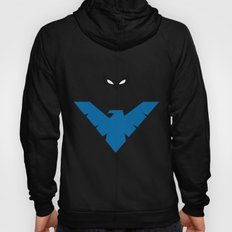 Nightwing Hoody