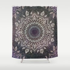 Wandering Soul Shower Curtain