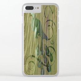 Maru Clear iPhone Case