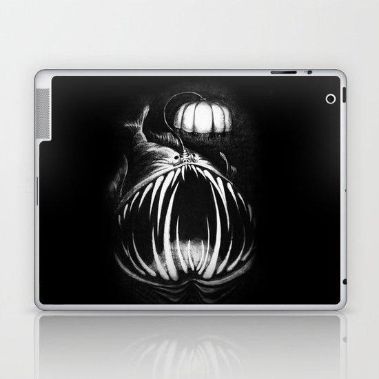 Under The Lampshade Laptop & iPad Skin