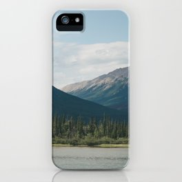 Jasper iPhone Case