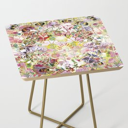 The Circle of Life Side Table