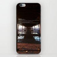 infinite iPhone & iPod Skins featuring INFINITE by MATT WARING