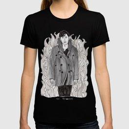 The Arsonist T-shirt