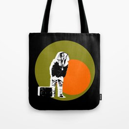 Etoile Noire Tote Bag
