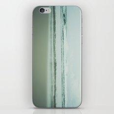 Stormy Sea iPhone & iPod Skin