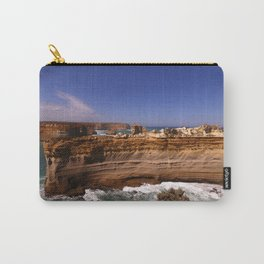 The Razorback Coastal Formation Carry-All Pouch