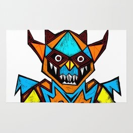 Warlord Rug