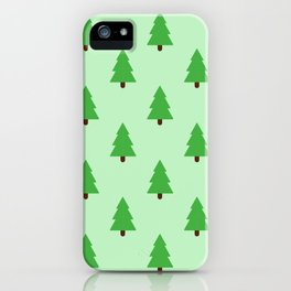 The Forest for the Trees iPhone Case