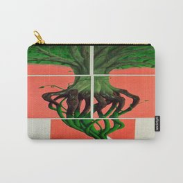 To Live Again Carry-All Pouch