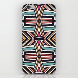 Cabana iPhone Skin