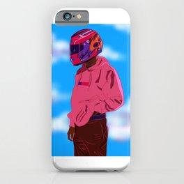 Frank-ish iPhone Case