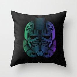 StarWars : Rogue Squadron Throw Pillow