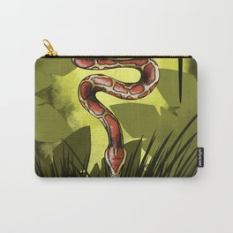Chinese Zodiac: The Snake Carry-All Pouch