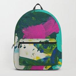 Sean's Art Backpack